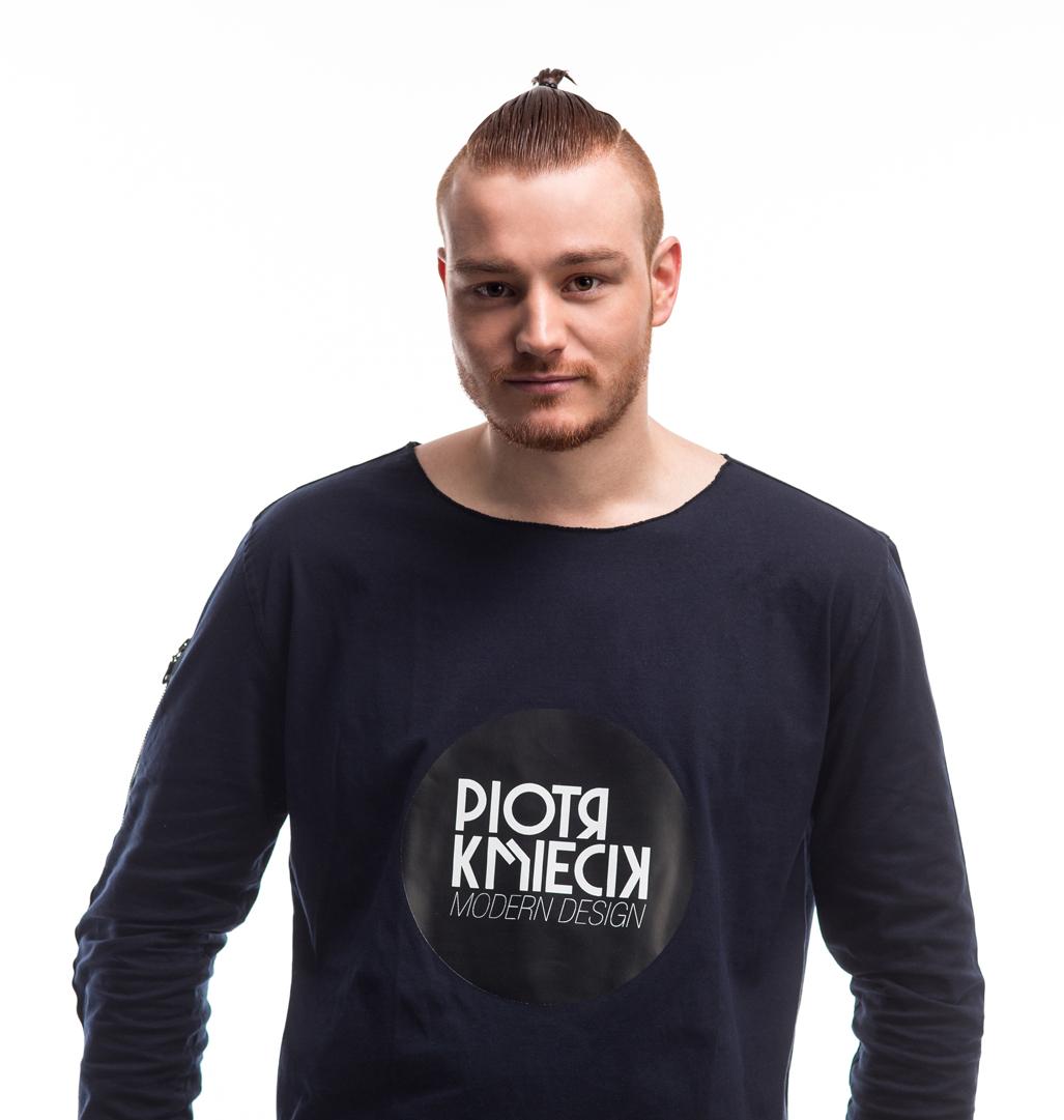 Modern Design Piotr Kmiecik Stylista Fryzjer Szczecin
